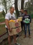 Berkovitsa - donation 1