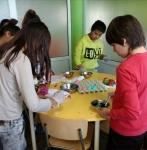 Borovan - girls colouring1