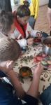 Dupnitsa - coloring eggs 1