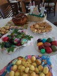 Stara Zagora dinner table 1