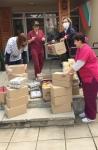 Vratsa - CNST - Vessa, Albi, donation
