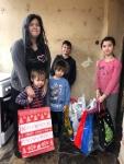 Poor family + 5 kids - IWC