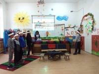 Borovan - celebration - Anita's children