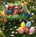 Gorski Senovets eggs 1