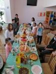 Samokov Easter diner 1