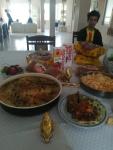 STZ Nellie food + 2 guys