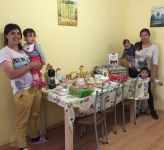 Vratsa - Zvenoto 2 Moms + 2 bbaies = food