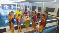 Samolov Chidren swim