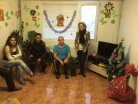 Vratsa - protected house Albi
