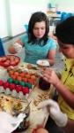 Doganovo - girls +eggs