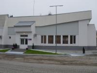 Centre - new buildingth