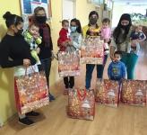 23 zVENOTO Albi, girls + babies + presents IWC