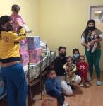 24 ZVENOTO Moms + babies + donation